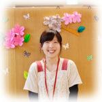 第136回カリスマスタッフ 特別養護老人ホーム ガリラヤ久米 西ユニット・サブリーダー 上田 春奈さん
