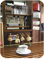 オレンジカフェ MOEMOE