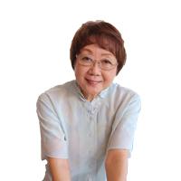 金田由美子さん