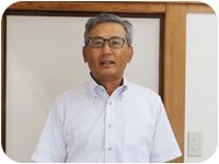 愛媛ケアサービス協同組合 事務局長 渡部禎純さん