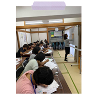 どこの国からの実習生が多い?