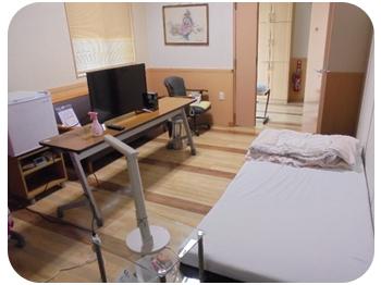 ④宿泊場所の準備や手配