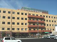 介護老人保健施設 合歓の木 愛媛県松山市古三津