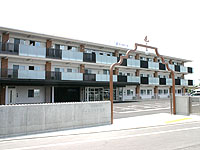 小規模特別養護老人ホーム ガリラヤ久米 松山市久米窪田町