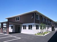 サービス付き高齢者向け住宅 デイサービスセンター あさなぎ 愛媛県松山市南吉田町