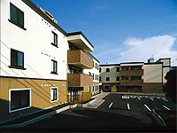 介護付き有料老人ホーム よんでんライフケア道後 愛媛県松山市紅葉町