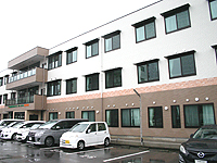 介護付有料老人ホーム 四葉 問屋 愛媛県松山市問屋町