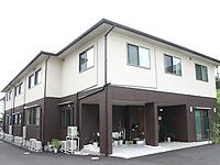 住宅型有料老人ホーム「気楽の家」 愛媛県松山市畑寺町