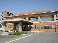 特別養護老人ホーム ガリラヤ荘 東温市 南方