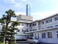 愛媛生協病院 通所リハビリ「どんぐり」 松山市 来住町