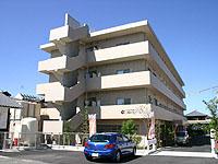 サービス付き高齢者向け住宅 アルファリビング松山久万の台 松山市 久万ノ台