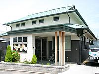 サービス付き高齢者住宅 ももファミリー  愛媛県松山市菅沢町