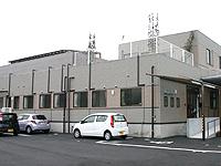高齢者住宅 海の家 すずらん 愛媛県松山市堀江町