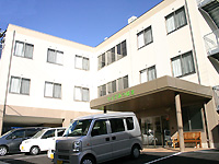 デイサービスセンター ワイズみつはま 松山市 神田町