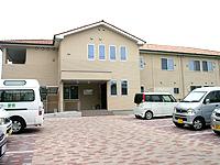 小規模多機能ホーム 三町 サービス付き高齢者向け住宅 三町 愛媛県松山市三町