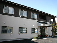 グループホーム パートナーハウスやまぶき 愛媛県松山市下伊台町