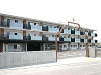 高齢者総合福祉施設 ガリラヤ久米 愛媛県松山市久米窪田町