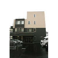 サービス付き高齢者向け住宅 まごの手 愛媛県松山市中村